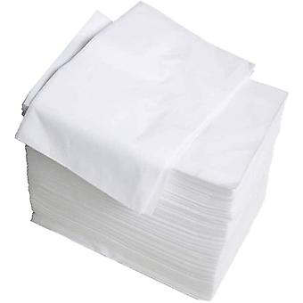 Gerui 100 Sheets of Disposable Underpads, 70x170cm Bed Pads Mats Covers for Waxing Beauty