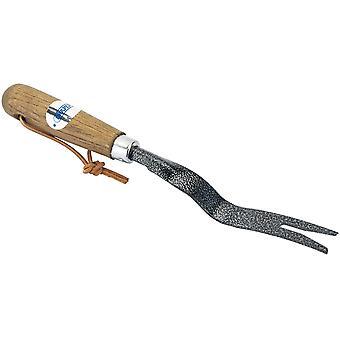 Draper 14315 Carbon Steel Heavy Duty Hand Trowel With Ash Handle