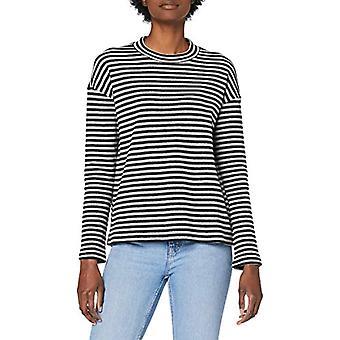 edc by Esprit 120CC1K326 T-Shirt, 001/black, XXL Women