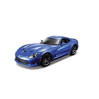 Dodge Viper GTS (2013) Diecast modell bil Kit