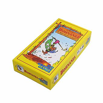 Bohnanza Board Game Newest Version For 2-7 Playing Card Game For Kids
