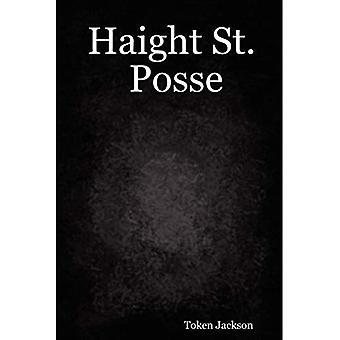 Haight St. Posse