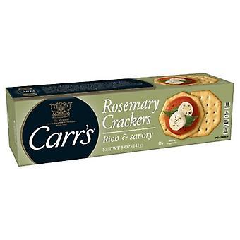 Carr ' s Rosemary rik & savory kjeks