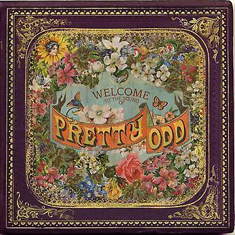 Panic! At The Disco - Pretty Odd Vinyl
