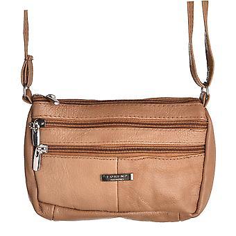 Ladies Small Leather Evening Handbag