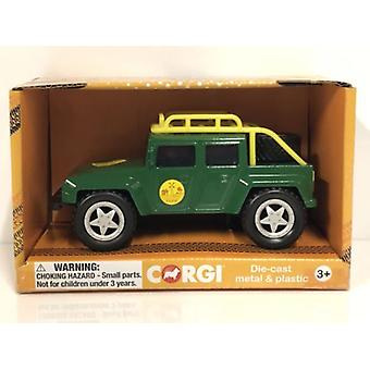 Corgi CHUNKIES CH009 Off Road Farm Diecast and Plastic Toy