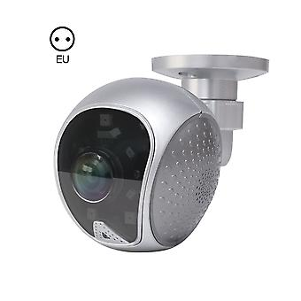 2.0Mp 200w بكسل 1080p ptz IP كاميرا 120 درجة زاوية واسعة رصد شبكة الهواء الطلق اللاسلكية كاميرا مضادة للماء