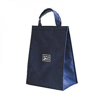 Thermal Insulated Lunch Bag Pouch Lunch Container Food Storage Bags
