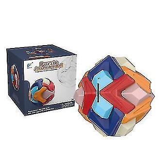 Brinquedos educativos infantis montando blocos de construção de cofrinhos montando bola educação infantil