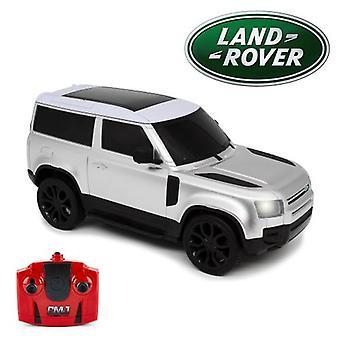 Land Rover Defender Радиоуправляемый автомобиль 1:24