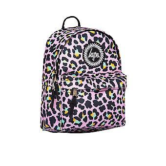 Hype Disco Leopard Mini Backpack