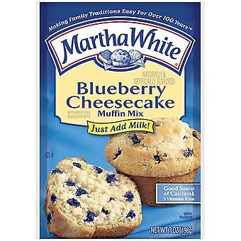 Martha White Blueberry Cheesecake Muffin Mix