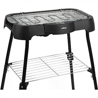 Gbe42 Electric Bbq Grill til stand
