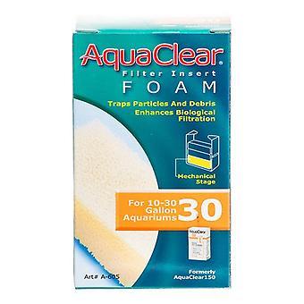 Aquaclear Filter Insert Foam - For Aquaclear 30 Power Filter