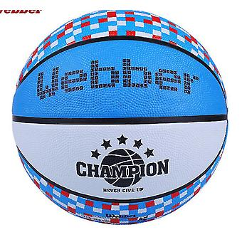 Gloednieuwe basketbalbal officiële grootte binnen en spel
