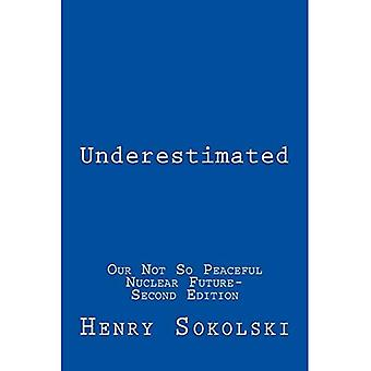 Underestimated: Our Not So Peaceful Nuclear Future-Second Edition