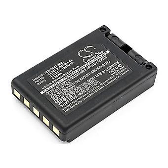 Cameron Sino Tmx200Bl Battery For Teleradio Crane Remote Control