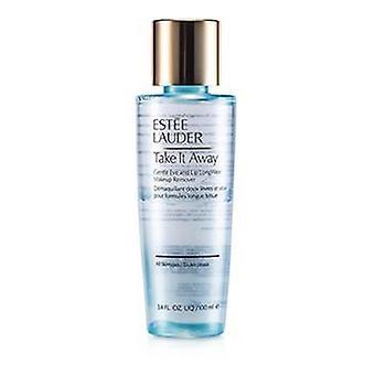 Take It Away Gentle Eye And Lip Longwear Makeup Remover (all Skintypes) - 100ml/3.4oz