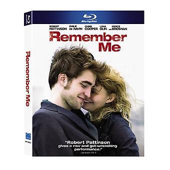 Husk mig (2010) [BLU-RAY] USA import