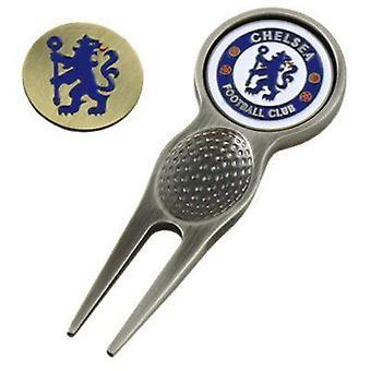 Chelsea Divot Tool & Marker