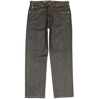 Lrg Core Collection C47 Denim Jeans Raw Indigo
