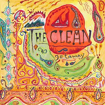 Le Clean - importer des USA Weekend [CD]