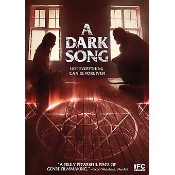 Dark Song [DVD] USA import