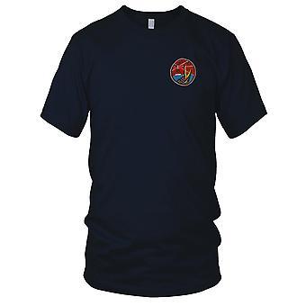 ARVN speciale Zone Rung Sat - Special Forces Ranger MACV - Vietnamoorlog geborduurd Patch - Mens T Shirt