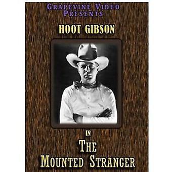Mounted Stranger (1930) [DVD] USA import
