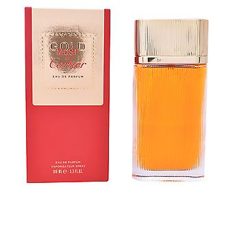 Cartier muss Gold Edp Spray 100 Ml für Damen