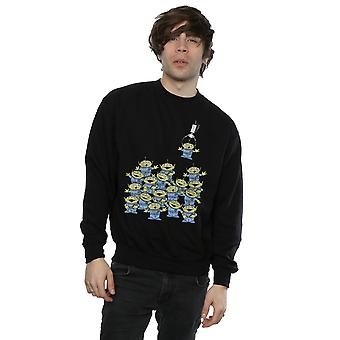 Toy Story masculine Disney le Sweat Claw