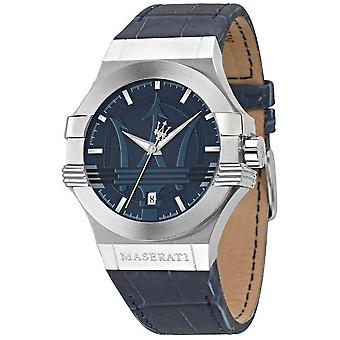 Maserati Herrenuhr Potenza R8851108015