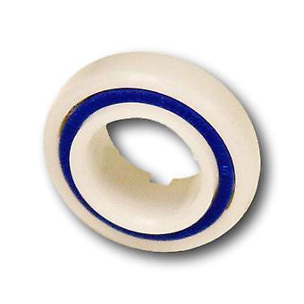 Jandy Zodiac C60 Ball Bearing Wheel Replacement