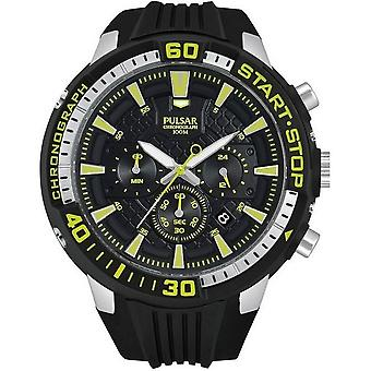 Pulsar watches mens watch chronograph PT3503X1