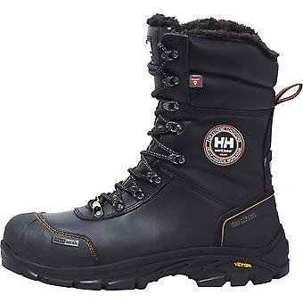 Helly Hansen Mens Chelsea Lightweight Winter S3 Workwear Ice Grip Safety Boots