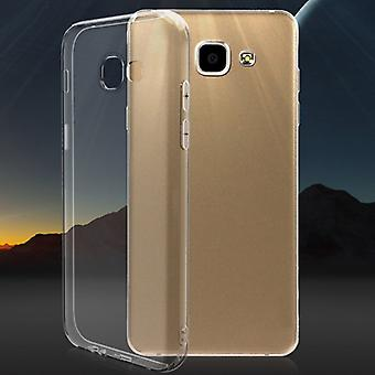 Silikoncase transparent 0.3 mm ultra thin case for Samsung Galaxy A3 2017 A320F