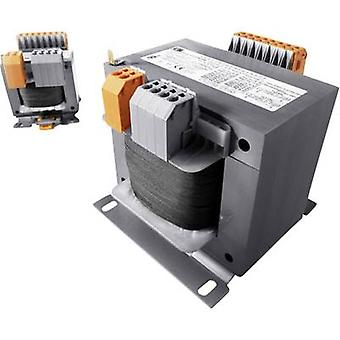 Block USTE 100/2x12 Styrtransformator, Isolationstransformator, Säkerhetstransformator 1 x 208 V AC, 230 V AC, 380 V AC, 400 V AC, 415 V AC, 440 V AC, 460 V AC,
