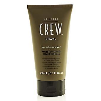 American Crew kosteuttava Shave Cream - 150ml