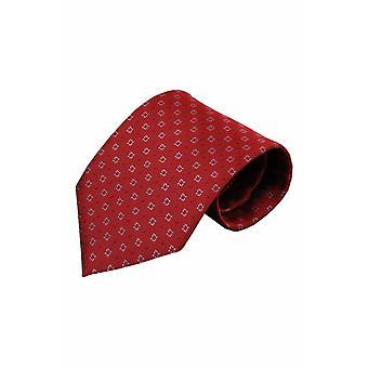 Rote Krawatte Xon 01