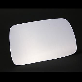 Right Driver Side Stick-On Mirror Glass For TOYOTA COROLLA 2002-2004