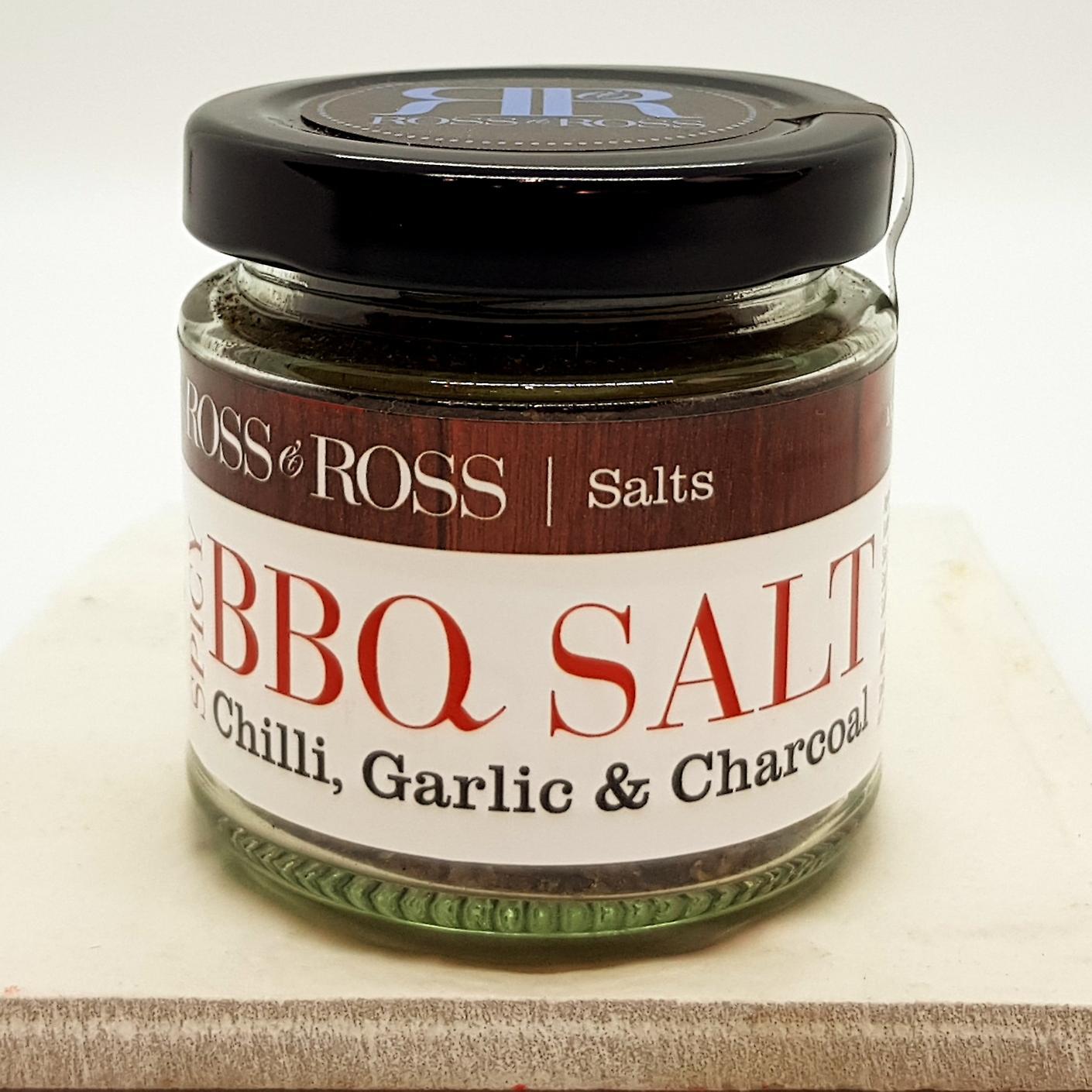 BBQ Salt -Spicy