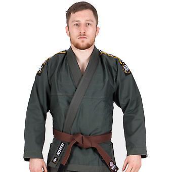 Tatami Fightwear Nova assoluta BJJ Gi Khaki