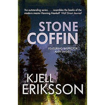 Stone Coffin by Kjell Eriksson - 9780749020385 Book