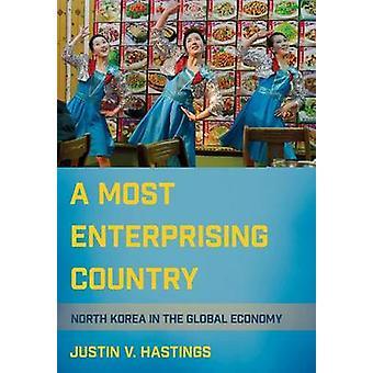 Un paese più intraprendente - Corea del Nord nell'economia globale di Jus