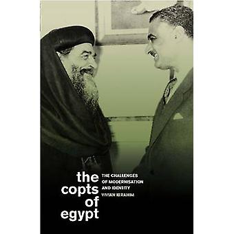 The Copts of Egypt - The Challenges of Modernisation and Identity by V