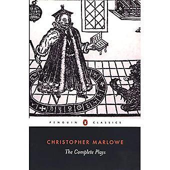 Christopher Marlowe: De volledige speelt (Penguin Classics)