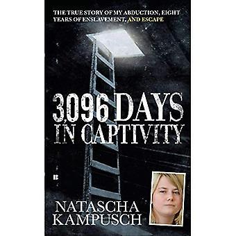3,096 dager i fangenskap