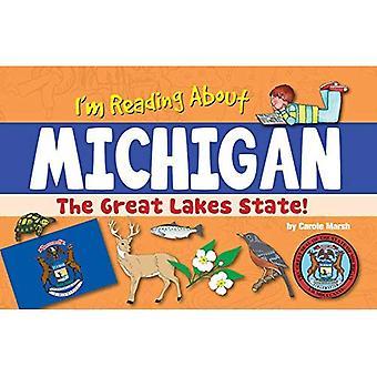 Je lis sur Michigan (Michigan, expérience)