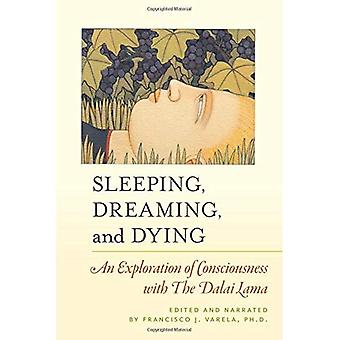 Sover, drömmer och dö: en utforskning av medvetande