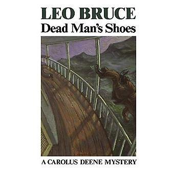 Dead Man's Shoes (Carolus Deene Mysteries (Paperback))